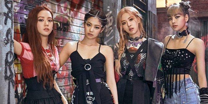4 Artis Korea Tercantik 2019 dengan Foto Terbarunya