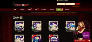 Dapatkan Untung Besar Dari 5 Game IDN Poker Terpercaya