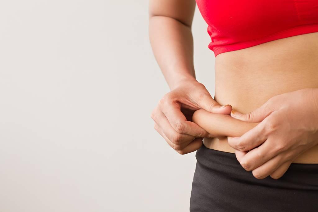 Beberapa cara menghilangkan lemak yang ada di perut