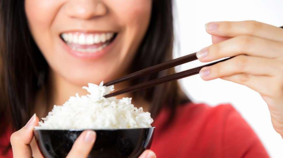 Cara turun kan badan dengan tidak mengkonsumsi nasi