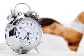 Inilah beberapa cara mengatur pola tidur