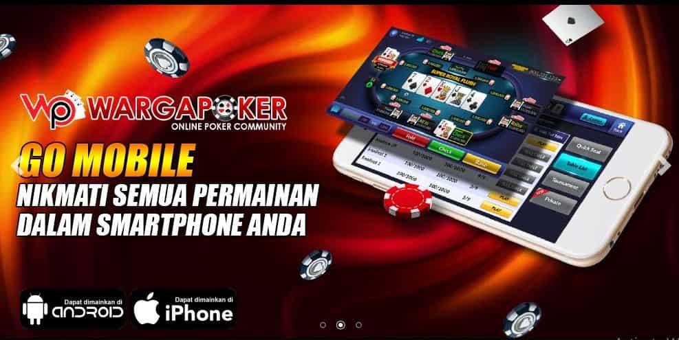 Idn Poker Online Wargapoker Terbaik Di Pasaran Asia