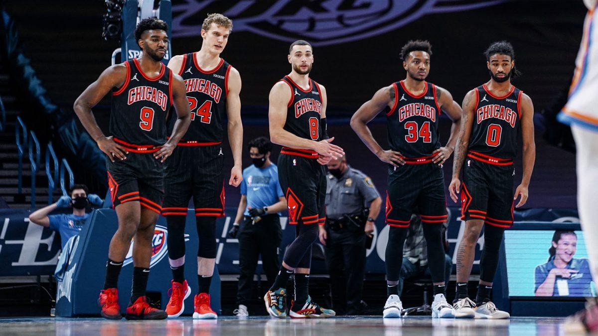 Bulls kekurangan pemain andalan mereka