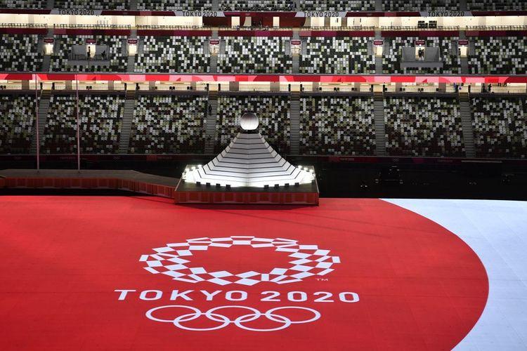 Kejadian Mengecewakan Terjadi Sebelum Olimpiade Tokyo Mulai