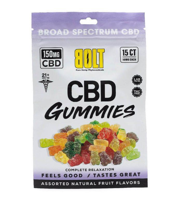 Penggunaan CBD Gummies Tidak Sembarangan Dimulai Dengan 1 dosis