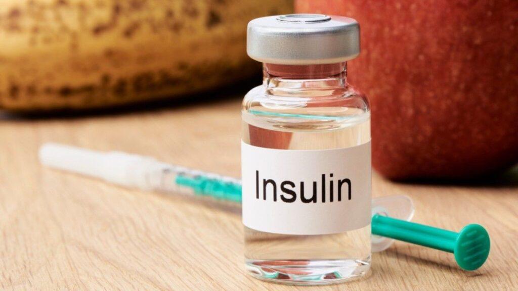 Masalah Produksi Insulin, Diabetes Meningkatkan Kemungkinan Depresi