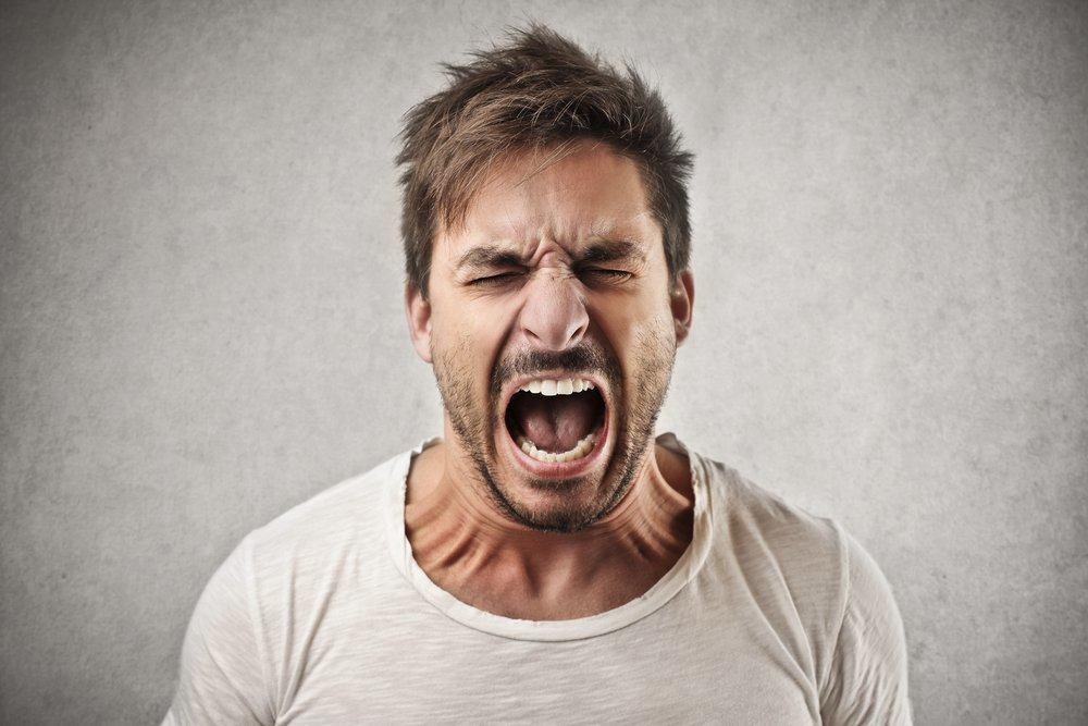 Dampak Amarah Dan Cara Mengontrol Perasaan Marah Dalam Diri
