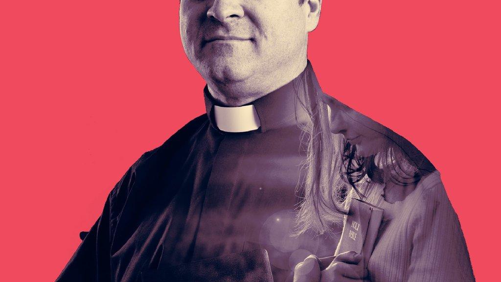 Banyak Uskup Yang Dipecat Karena Terbukti Melakukan Pelecehan Seksual