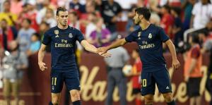 Real Madrid Meerelakan Gareth Bale demi Neymar