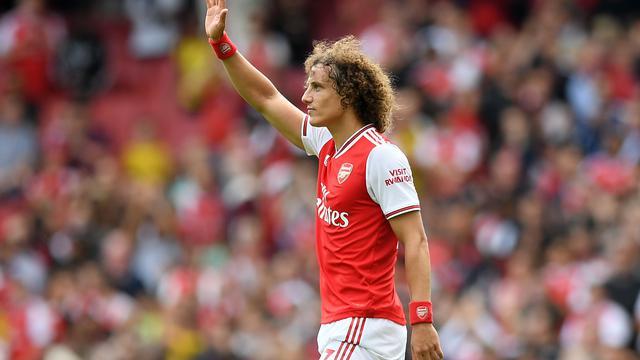 Mikel Arteta Inginkan David Luiz Perlihatkan Kemampuan Terbaiknya di Arsenal