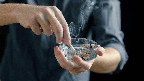 3 Langkah Mudah Berhenti Dari Kebiasaan Merokok