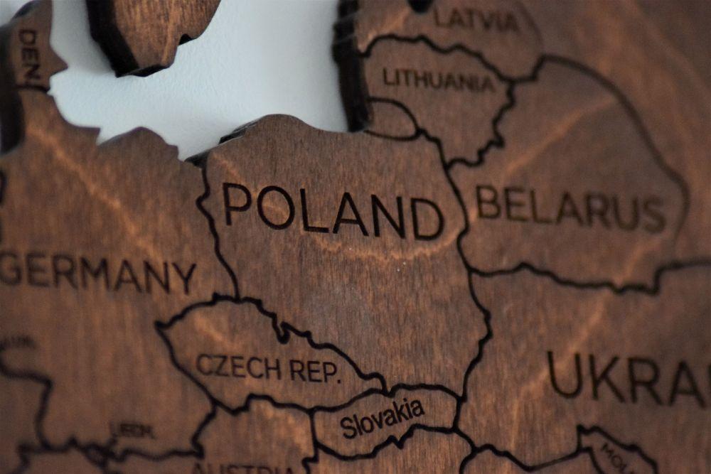 Polandia Dan Lithuania Memperketat Perbatasan Kurangi Masuknya Migran